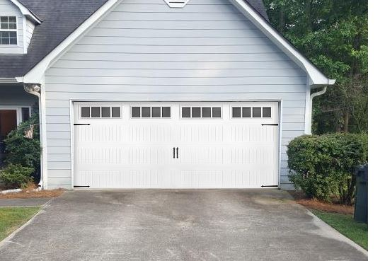 Estimate For Gene L Don T Panic Emergency Garage Door Repair